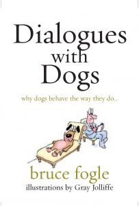 dialogues with dogs pb jkt