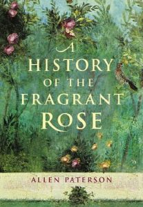 History of the Fragrant Rose jkt