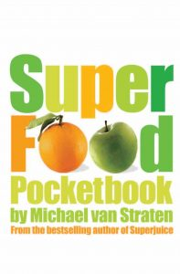 Superfood Pocketbook jkt
