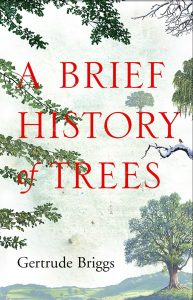 A Brief History of Trees revised cover